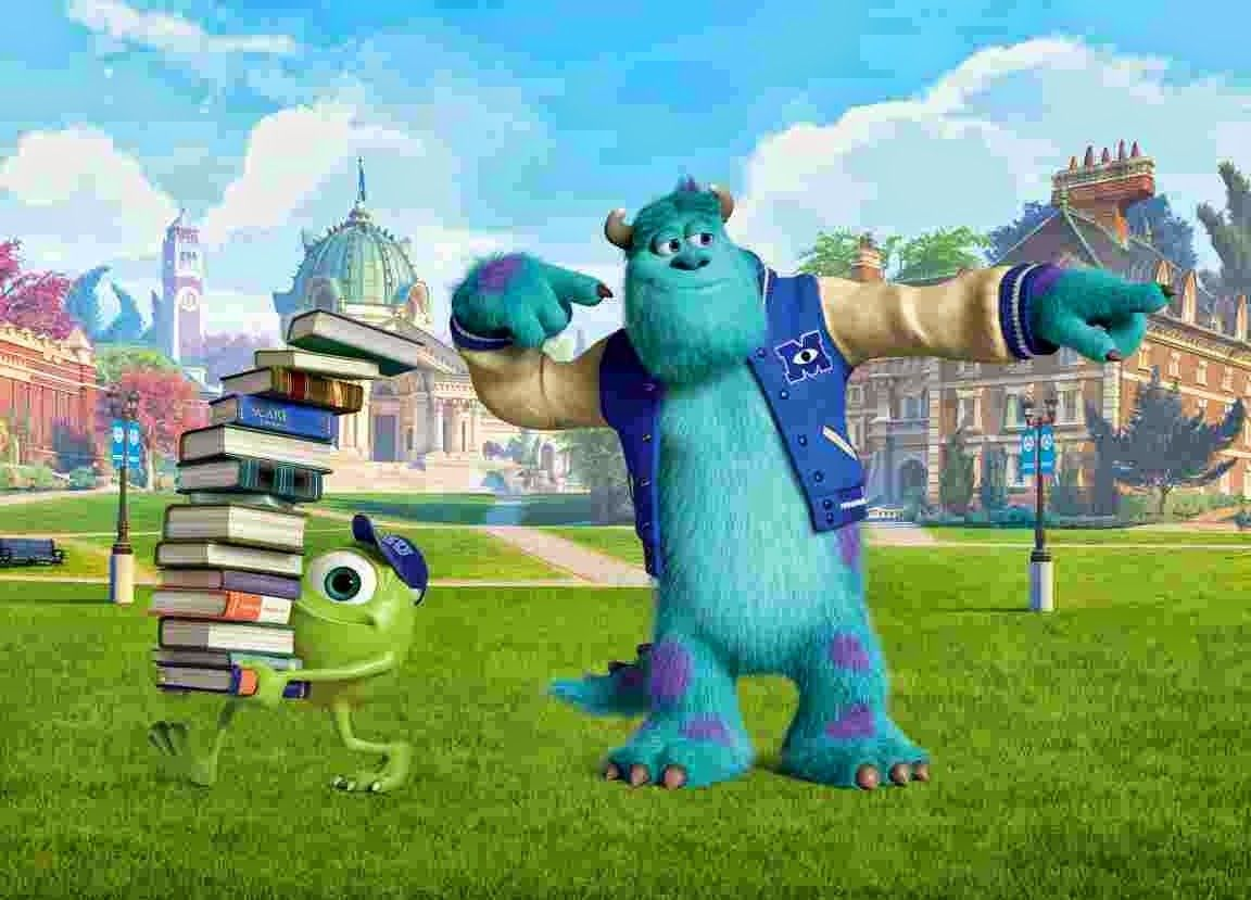Monsters university desktop wallpapers new hd wallpapers hd monsters university desktop wallpapers new hd wallpapers voltagebd Images