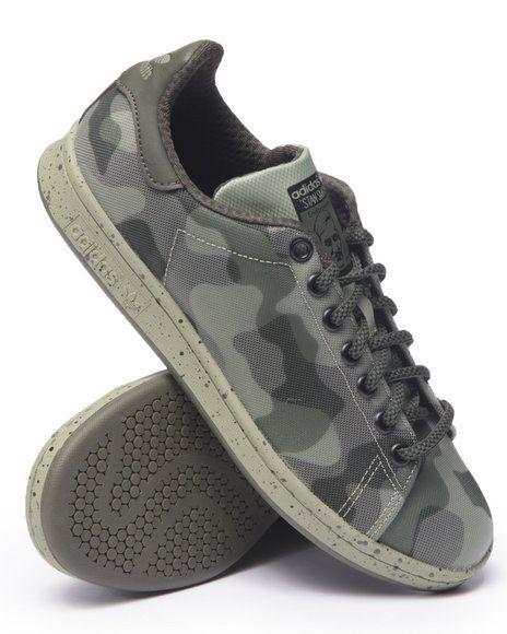 adidas stan smith army