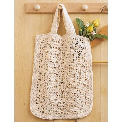 Free Intermediate Womens Bag Crochet Pattern Free Crochet