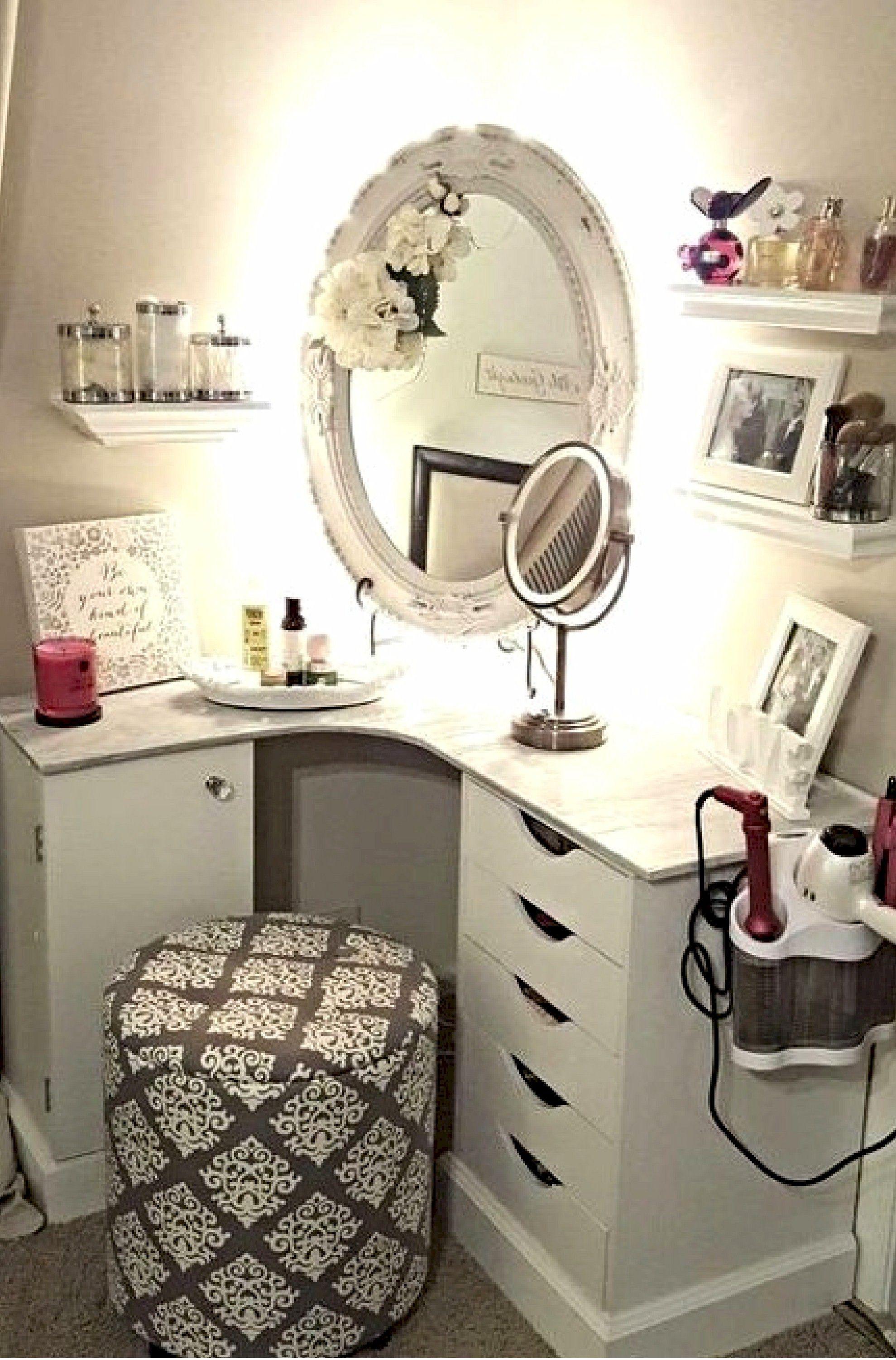 The My Dream Beauty Room Planner Interactive E Book Bedroom Vanity Room Decor Small Room Design