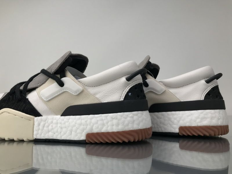b24fdb90e459 Adidas X Alexander Wang BBall Low AC6848 White Clean Boost for Sale 06