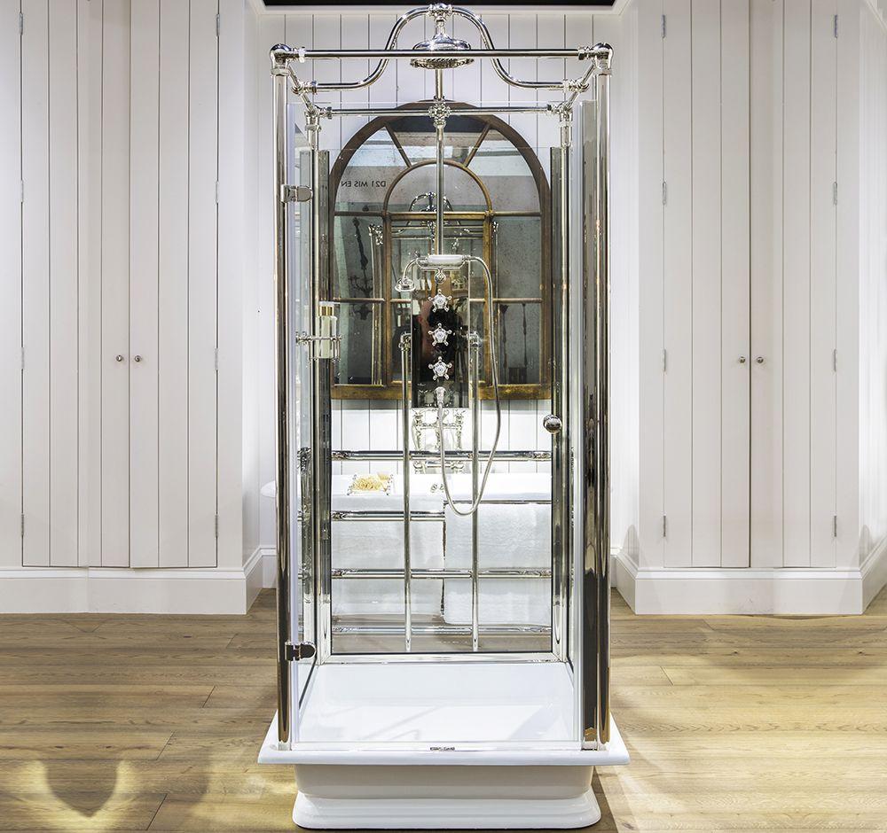 The Test Freestanding Shower | Jayson\'s house | Pinterest ...