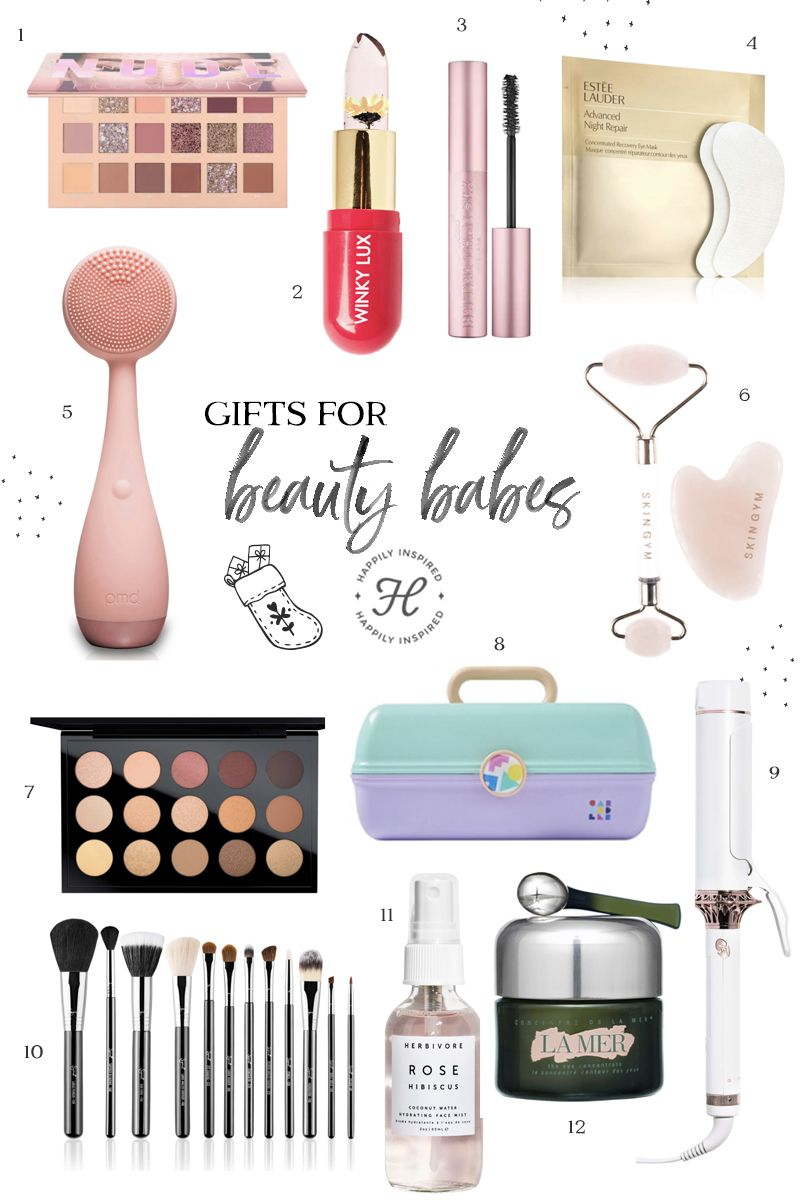 HOLIDAY GIFT GUIDE | Chicago Fashion Blogger Style | Pinterest ...