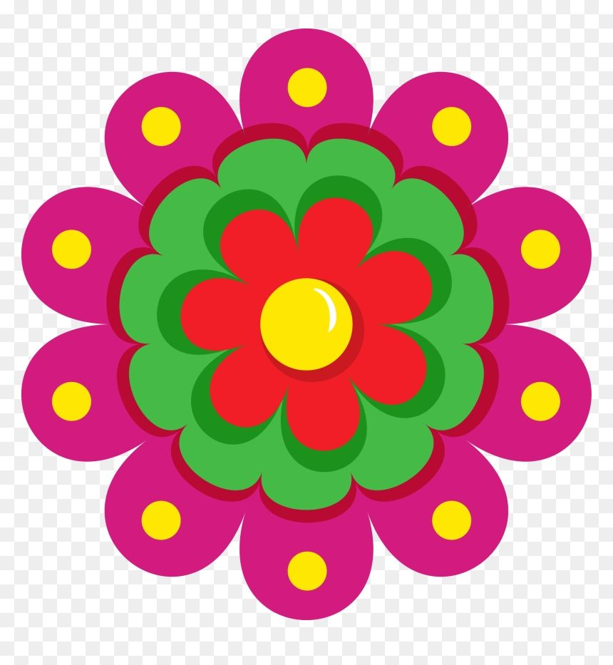Mexican Flowers Clipart Free Flower Bouquet Drawing Free Clip Art Flower Drawing