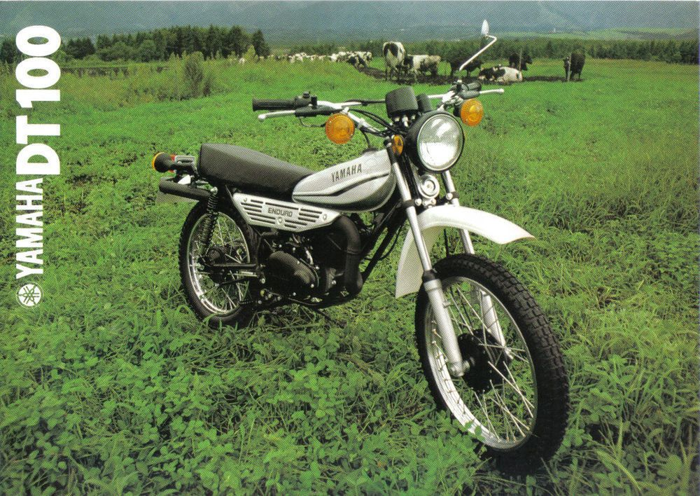 Us 19 99 New Other See Details In Ebay Motors Parts Accessories Motorcycle Parts Con Imagenes Yamaha Yamaha Dt