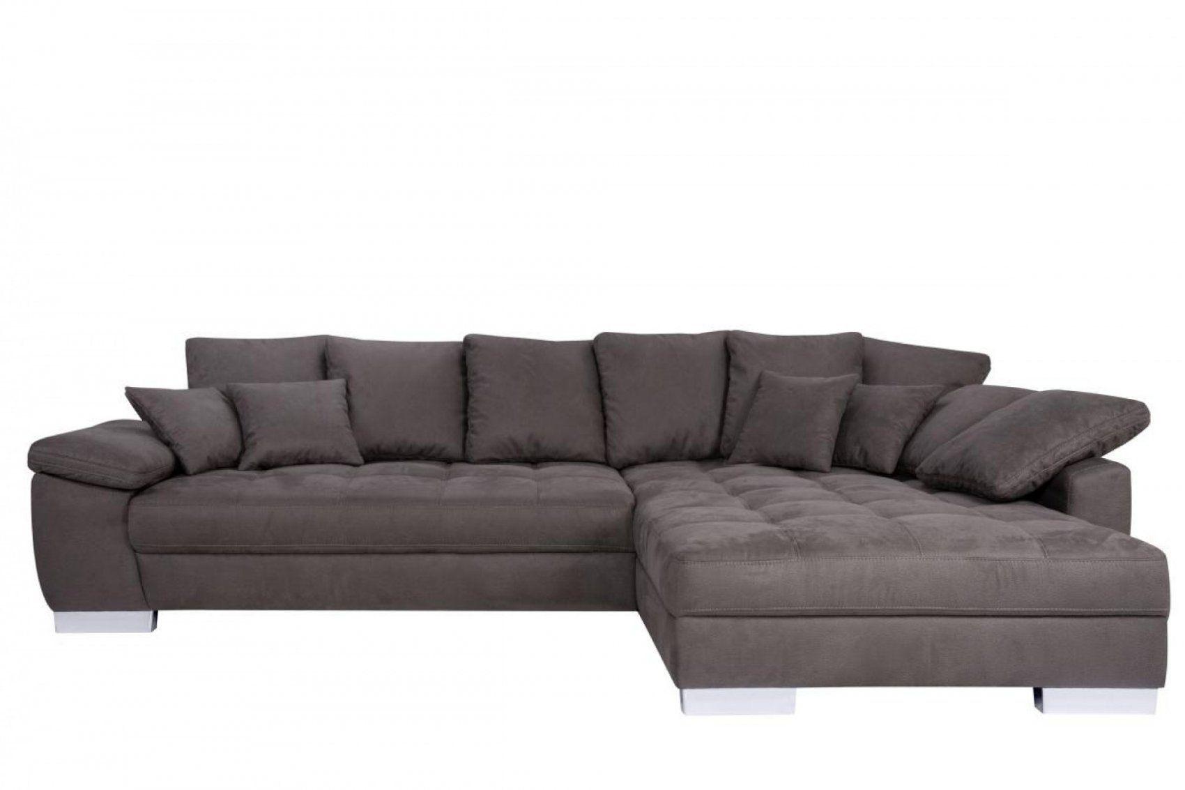 Big Sofa Poco Domane Grosse Sofas Sofa Warme Brauntone