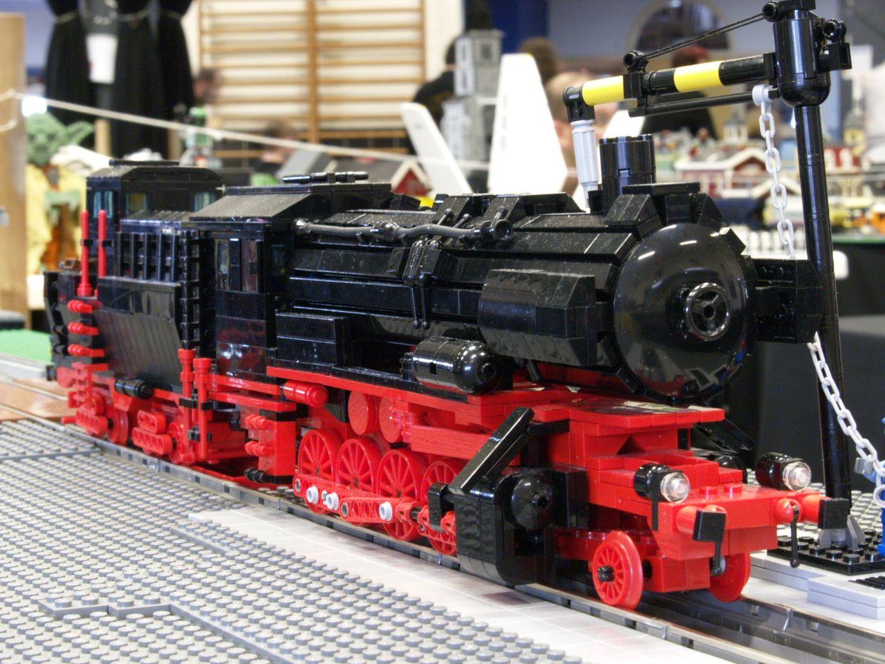 Stoomtrein Lego Google Zoeken Lego Trains Lego