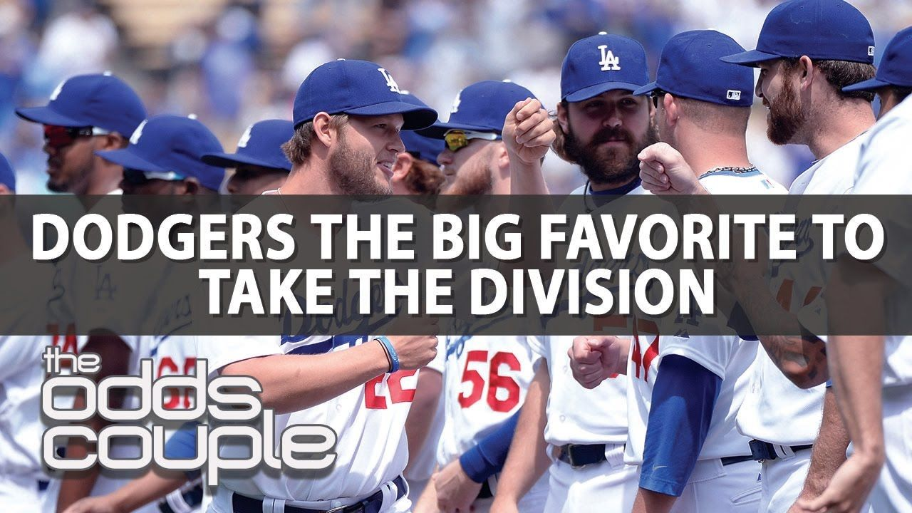NL West Betting Preview I Dodgers Locked And Loaded