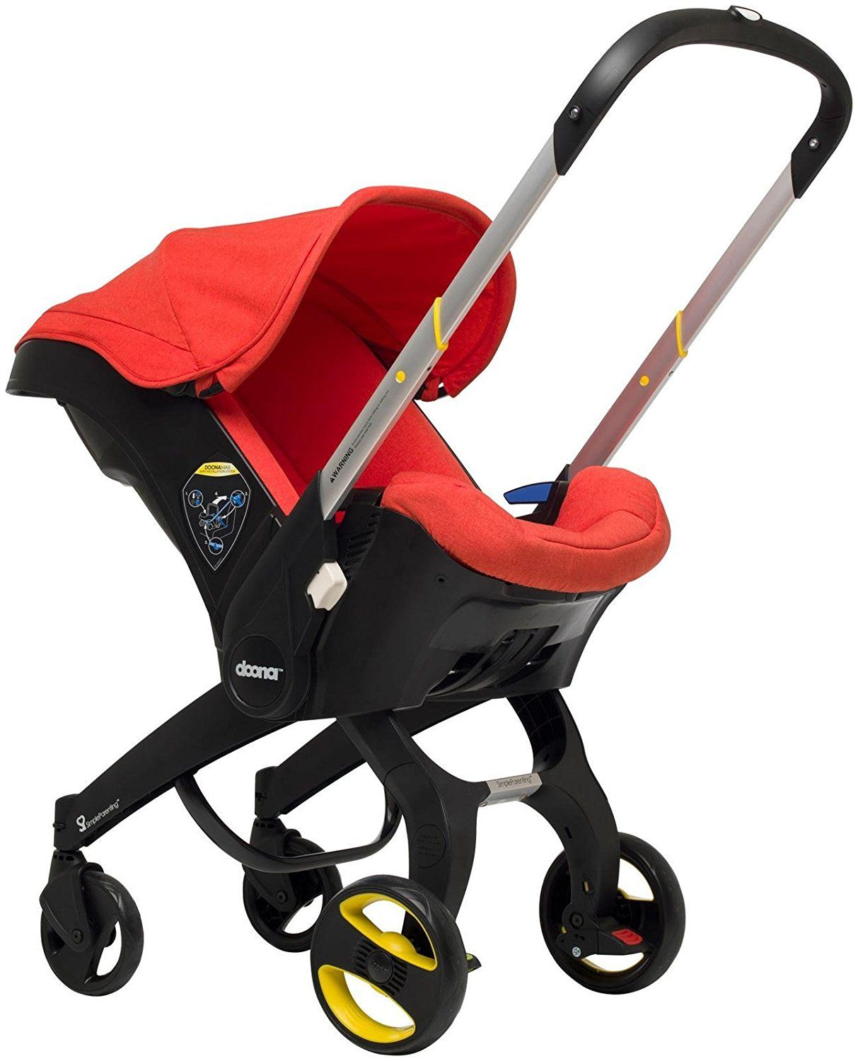 Pin de Tinypod.co en Strollers at Tinypod | Pinterest