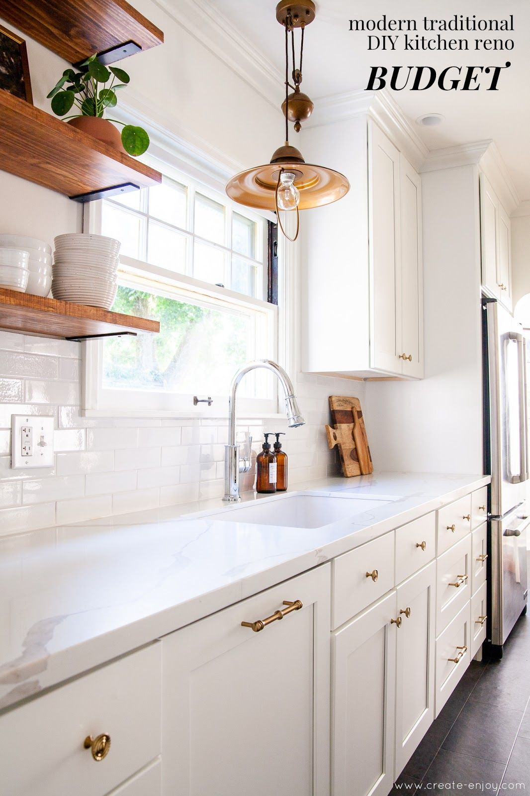 You Know You Want To Know Diy Kitchen Reno Budget Diy Kitchen Kitchen Reno Kitchen Decor