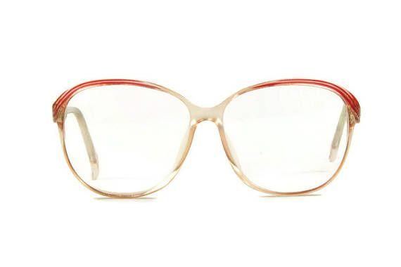 Eyeglasses Vintage Women Glasses Round Granny Style Frame