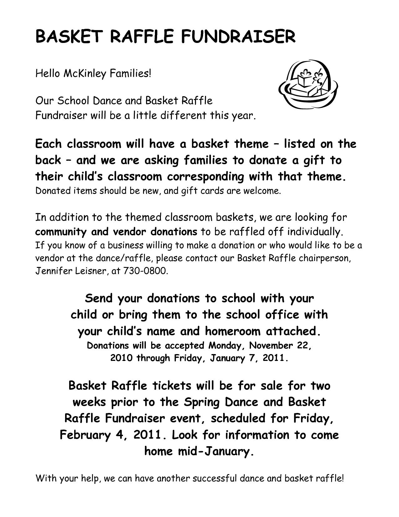 Charity raffle donations idealstalist charity raffle donations spiritdancerdesigns Choice Image