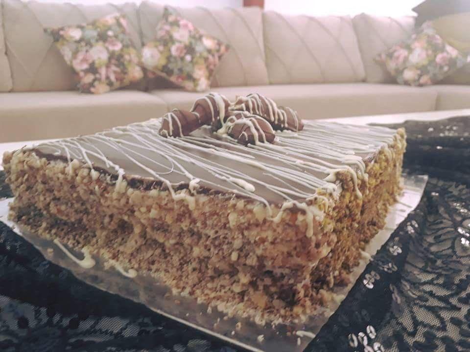 Pin On وصفات كعك وحلويات