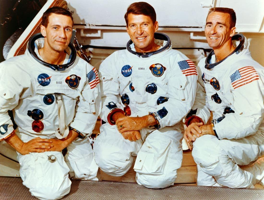 apollo 11 mission space race - photo #28
