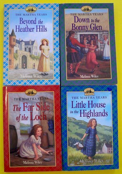 Little House Series About Little House On Prairie The Martha