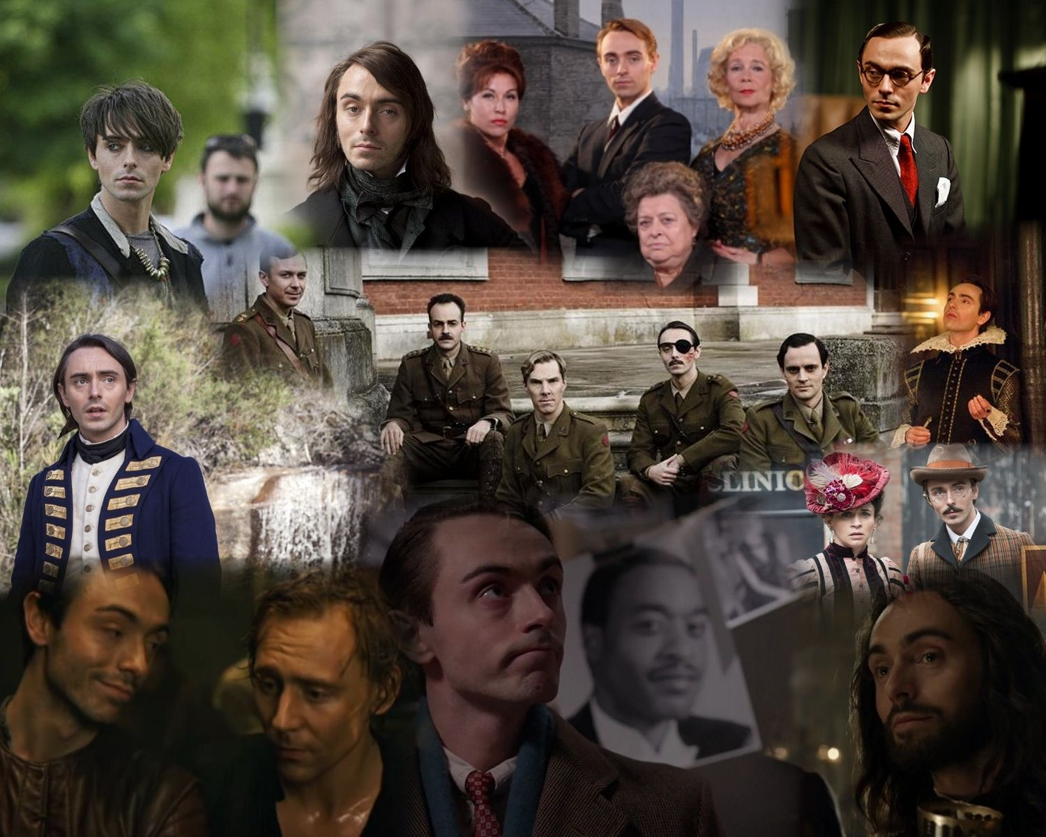 david dawson the last kingdom