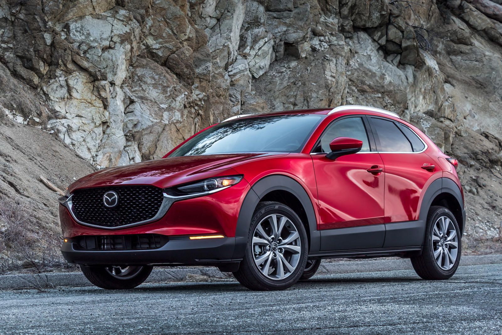 2020 Mazda Cx 30 Test Drive Review A More Practical And Stylish Cx 3 In 2020 Mazda Mazda Suv Geneva Motor Show