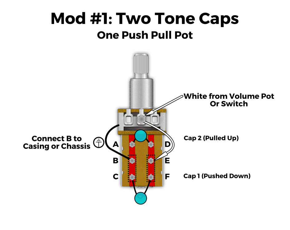 3 Pin Potentiometer Wiring Wire Center Electronics Circuit Electronics Components Electronics Basics