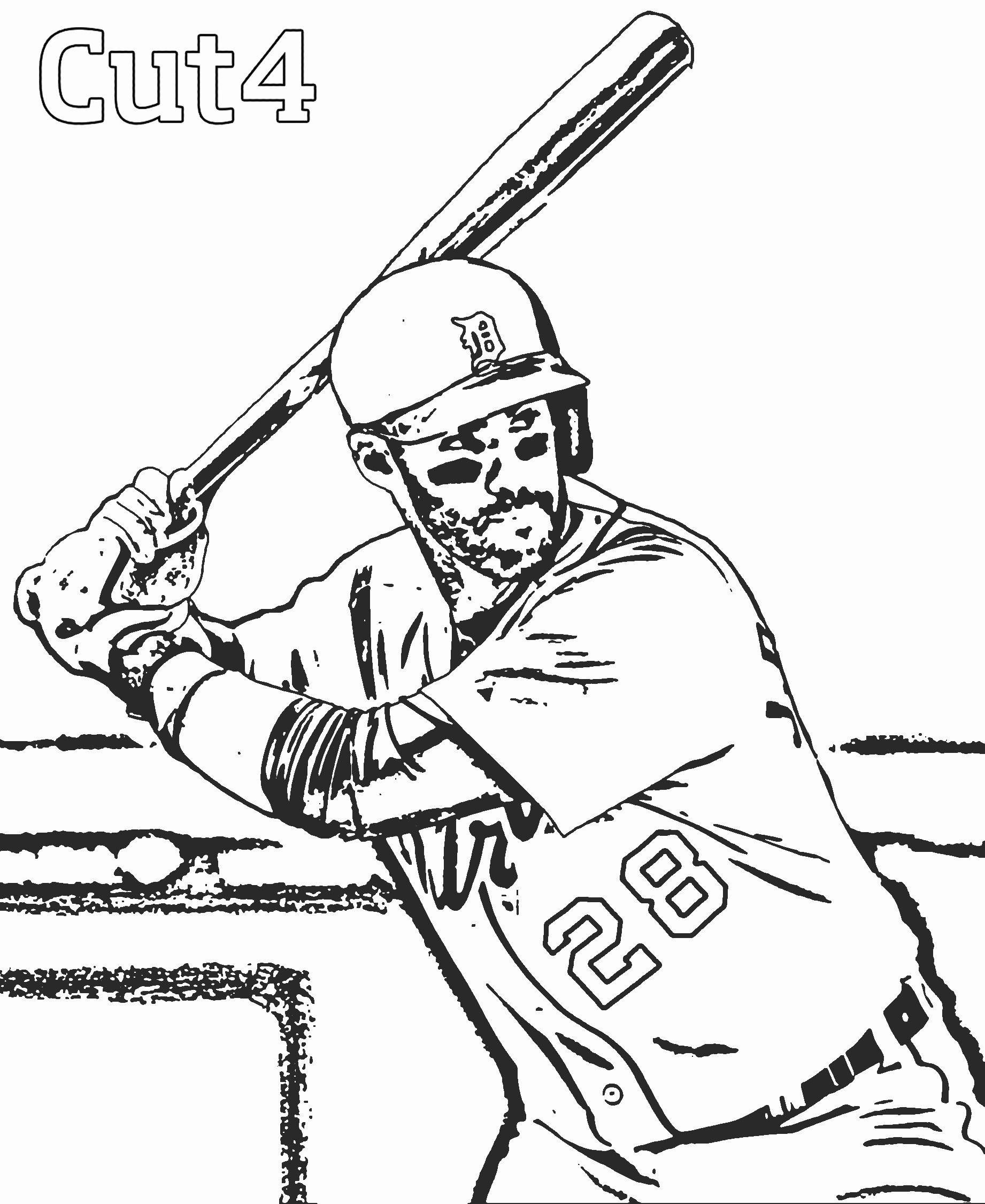 24 Odell Beckham Jr Coloring Page In 2020 Baseball Coloring Pages Sports Coloring Pages Coloring Pages