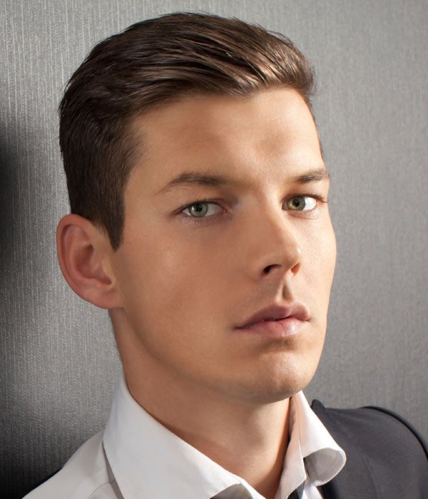 Good Hairstyles For Men To Wear At Weddings Men Haircut Styles Thick Hair Styles Mens Hairstyles