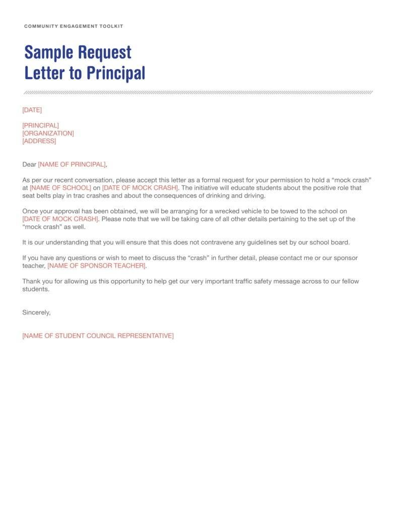 Download editable permission letter from parents. Recommendation.