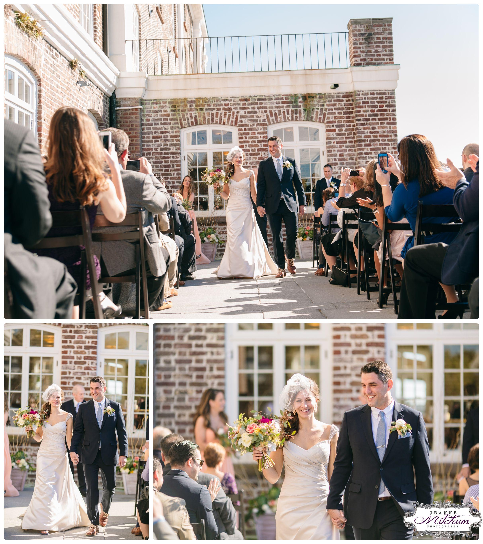 Gorgeous Brunch Historic Rice Mill Wedding In Charleston