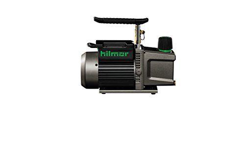 Hilmor Vacuum Pump 3 Cfm 1947970 Want Additional Info Click On The Image Vacuum Pump Vacuums