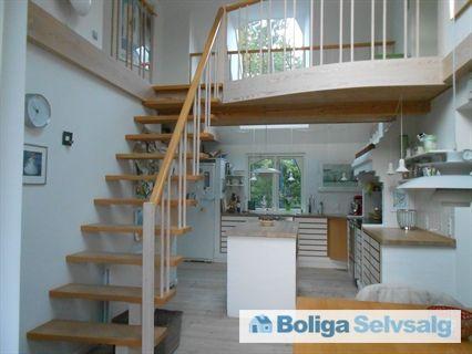 Rytterholtsvej 14, 8600 Silkeborg - Utraditionelt og spændende hus i Sejs-Svejbæk sælges #villa #silkeborg #selvsalg #boligsalg #boligdk