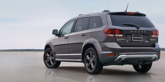 2021 Dodge Journey Is There A Chance For Redesign Fca Jeepfca Jeep In 2020 Dodge Journey Dodge New Cars