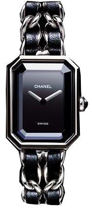 de93bc17d5 Chanel Premiere H0451   Chanel - Women's Watches   Chanel watch ...