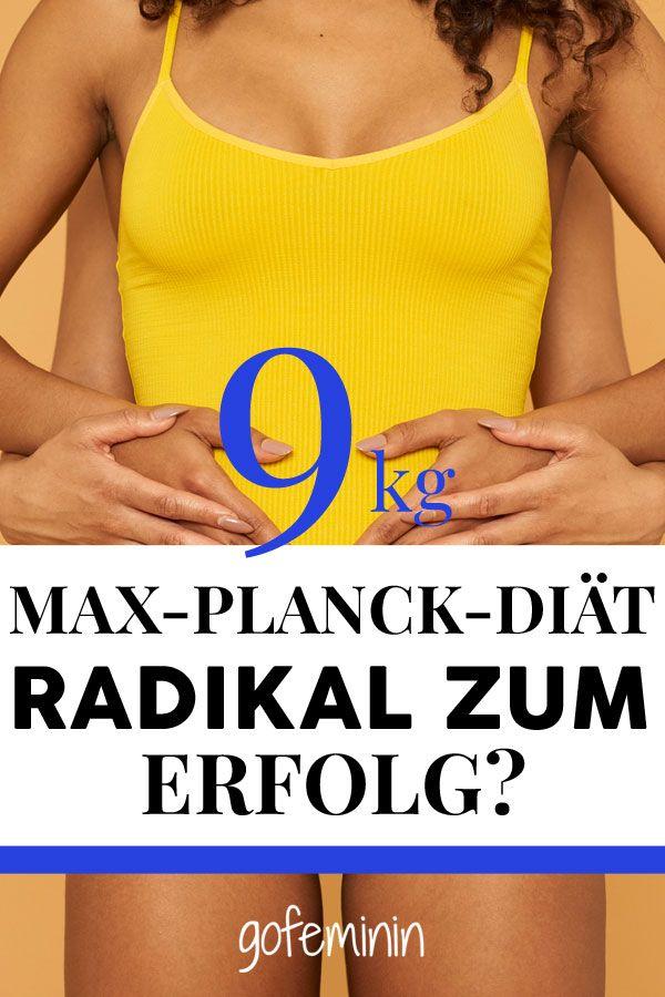 Photo of Max-Planck-Diät: Bis zu 9 kg Gewichtsverlust, dank Eiweißpower?