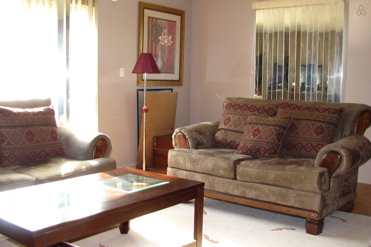 Winter Haven Townhouse - vacation rental in Buffalo, New ...