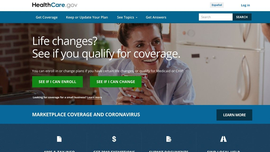 1st Deadlines Approach For Laid Off Workers To Get Health Insurance Child Health Insurance Marketplace Health Insurance Health Insurance