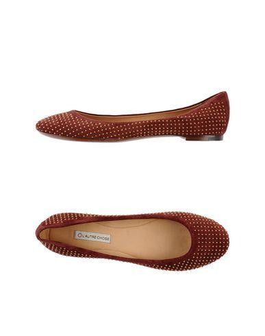 Footwear - Ballet Flats L'autre Chose AcdZdqLz8