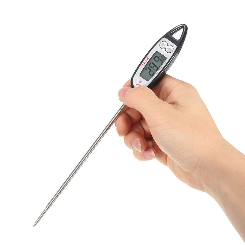 Us 8 54 Digital Probe Cooking Thermometer Food Drink Temperature