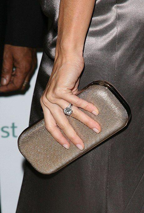 The Best Celebrity Engagement Rings Celebrity Engagement Rings Expensive Engagement Rings Engagement Celebration
