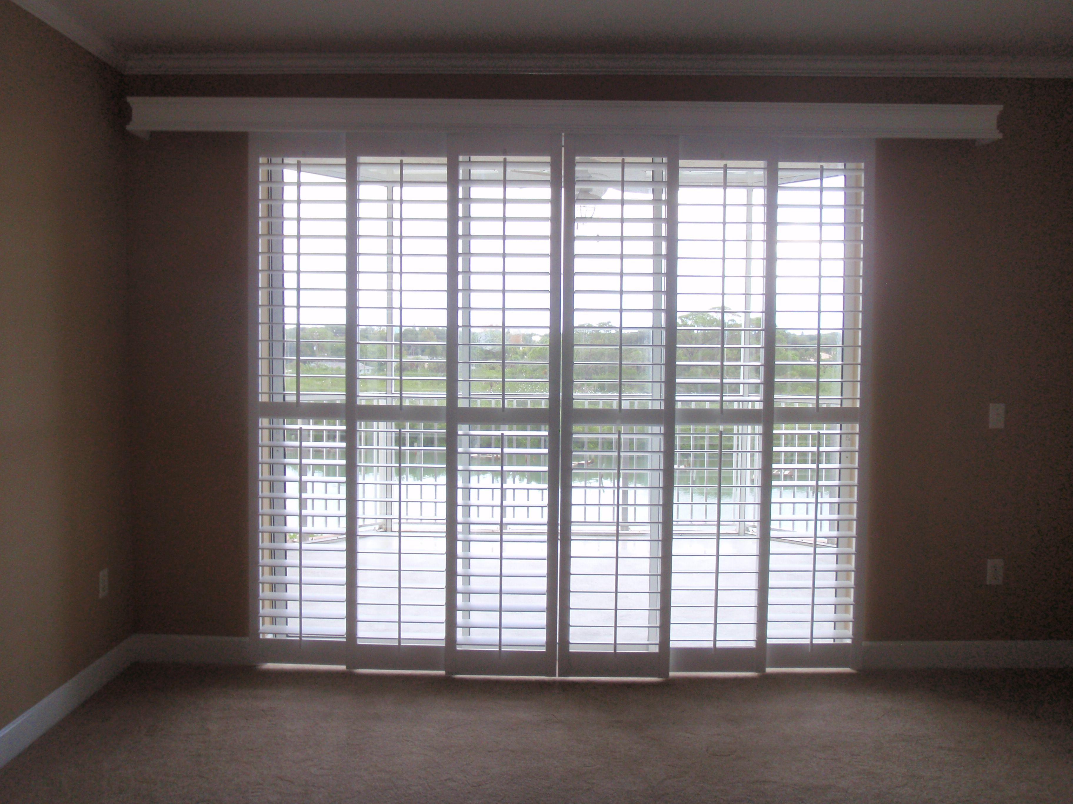 Pin By Coastal Shutters Window Treatments Inc On Plantation