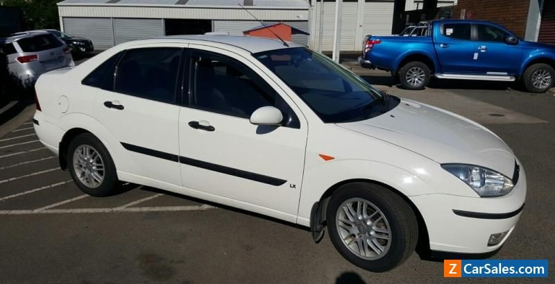 ford focus white 5speed manual unreg with blue slip great condition rh pinterest co uk ford focus 02 manual uk 02 ford focus manual transmission