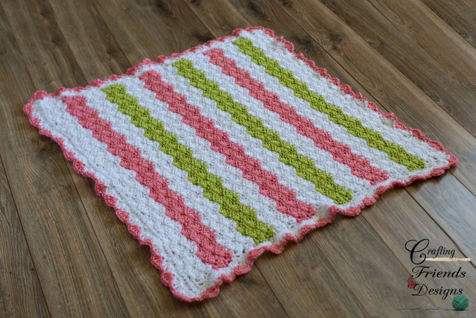 Baby Tay Afghan Crochet Pattern | Pinterest