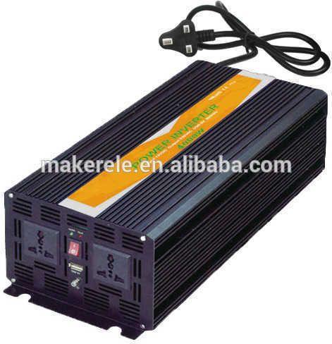 Mkp4000 482b C 4000watt Large Power Inverter For Whole House Power