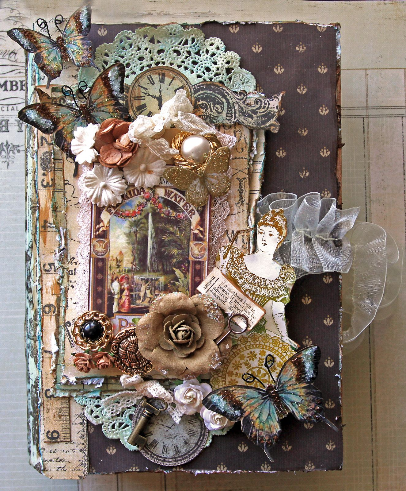 How to make scrapbook vintage - Have You Heard Is The Sponsor Of The March Sketch Challenge Over At Once Upon A Sketch So I Invite You To Come Play Along For A Chance At One Of The