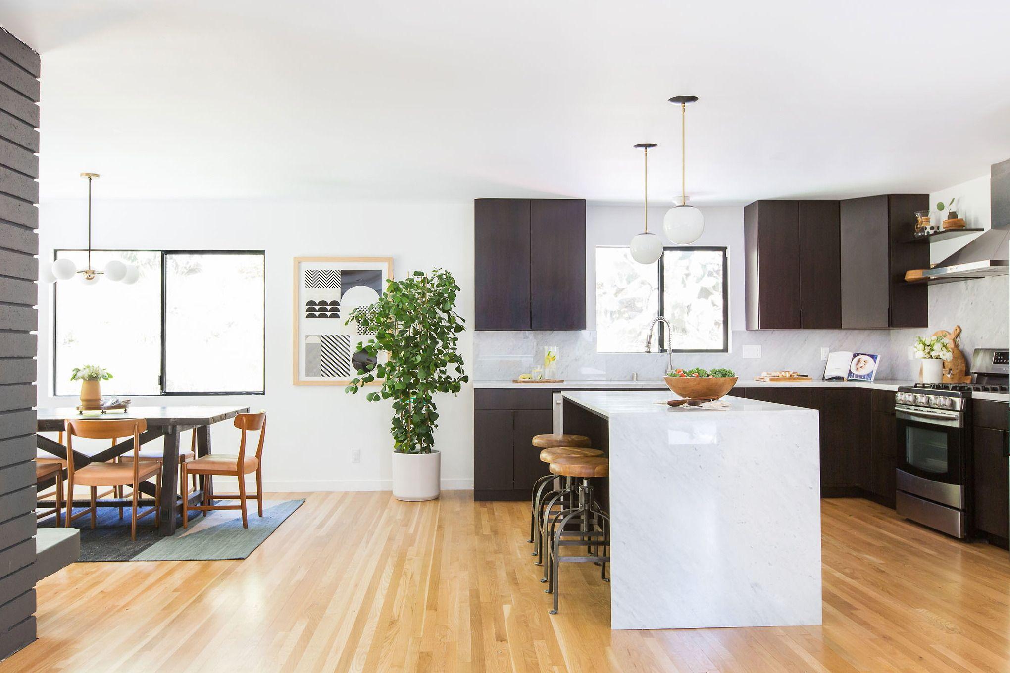 Kitchen By Homepolish Designer Melanie Burstin