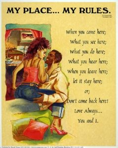 African American Love Quotes : african, american, quotes, MprezzBlizz, Kahpone, Artwork, Black