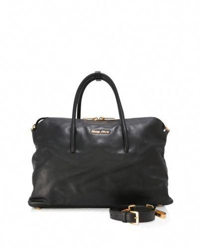 4a33fedcd2b Miu Miu - Pre-Owned Miu Miu Shoulder Bag