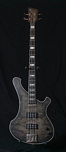 basses cg lutherie