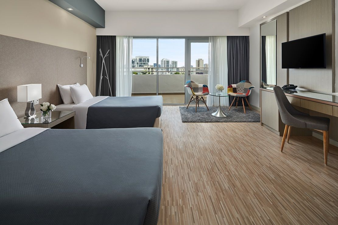 Are You Looking For Best Singapore Accommodation Relc