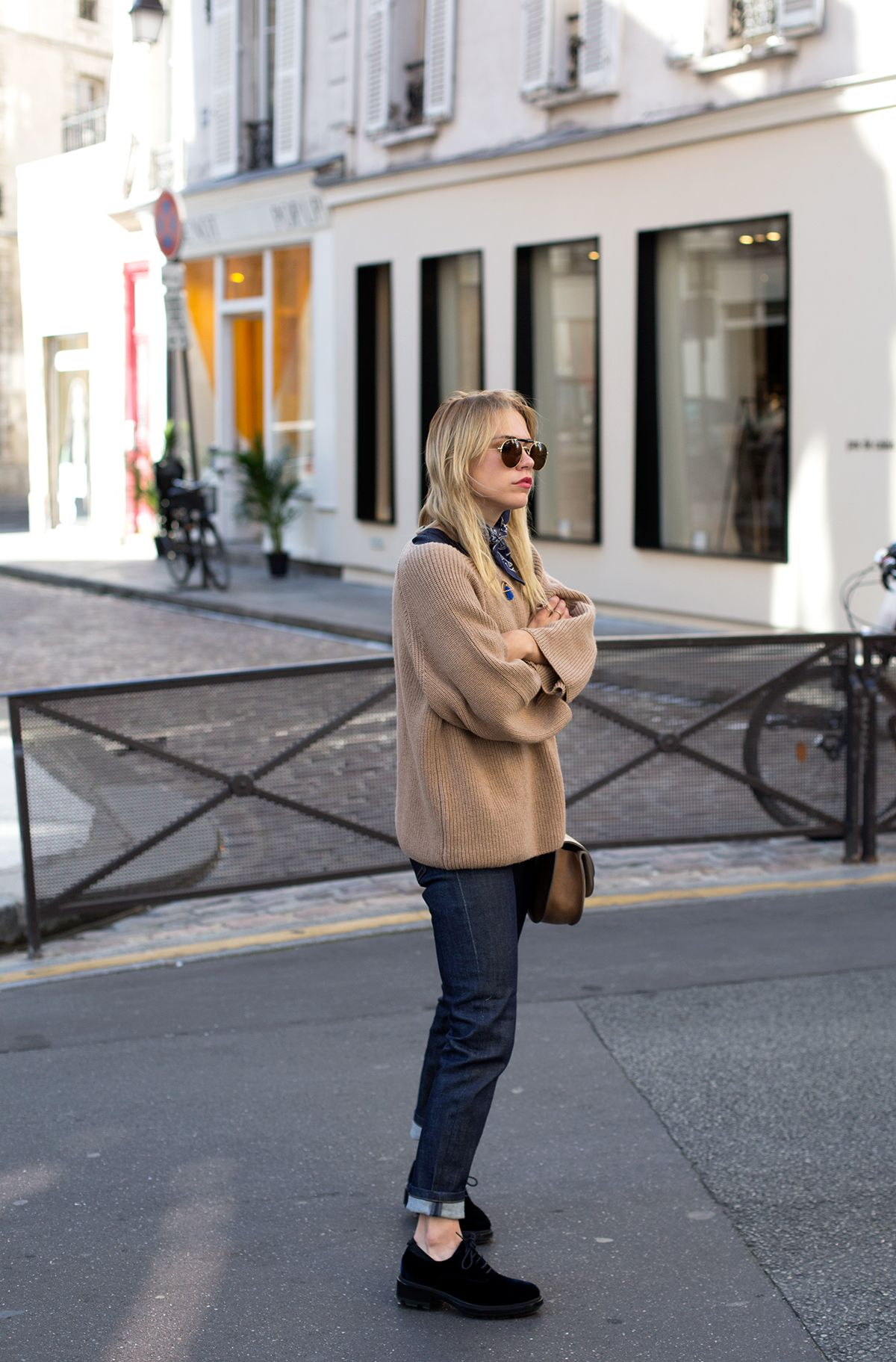 Top basics needed for travel on the blog today via @SSENSE & @ShopStyle