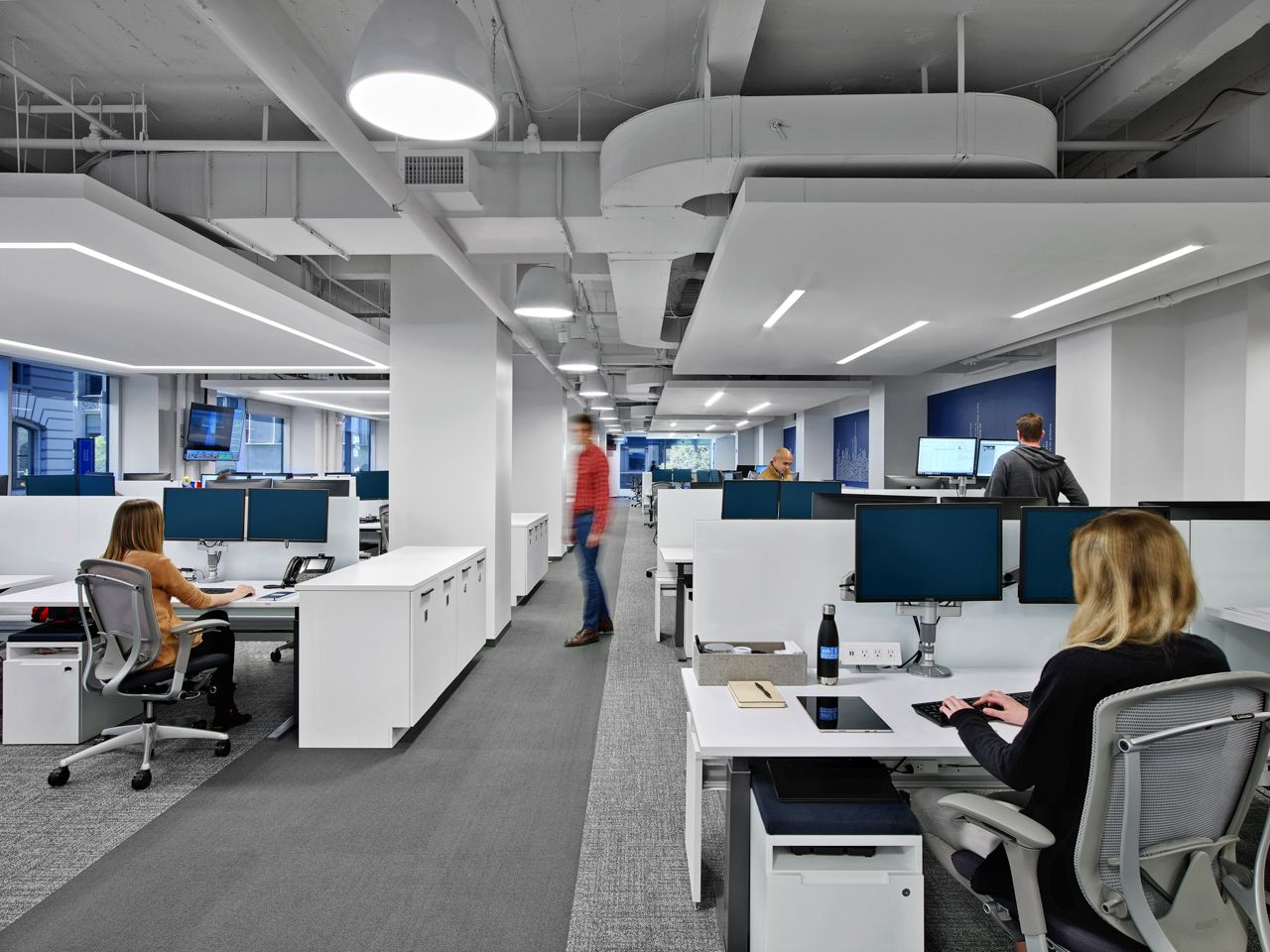 fennie mehl architects office interiors financial services