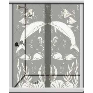 Vidrio templado Floral Negro Cristales Y Accesorios-hecho por Premier Range