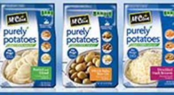 $1.00 1 McCain Purely Potatoes Coupon (Facebook offer)